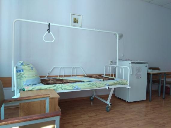 Платная палата Калужская областная больница Анненки