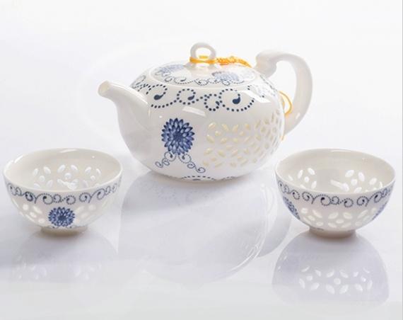 Китайский заварочный чайник aliexpress