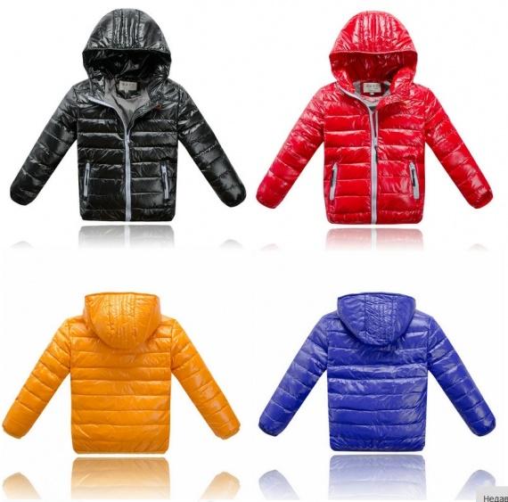 Детская осенняя куртка aliexpress