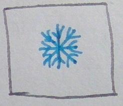 Фотографии значка к времени года зима