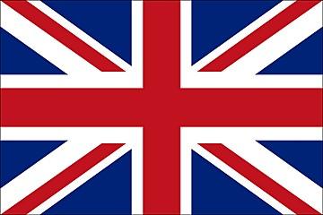 Великобритания флаг