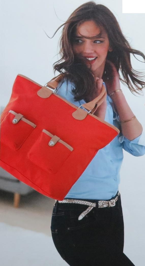 Модная сумка НИЦЦА