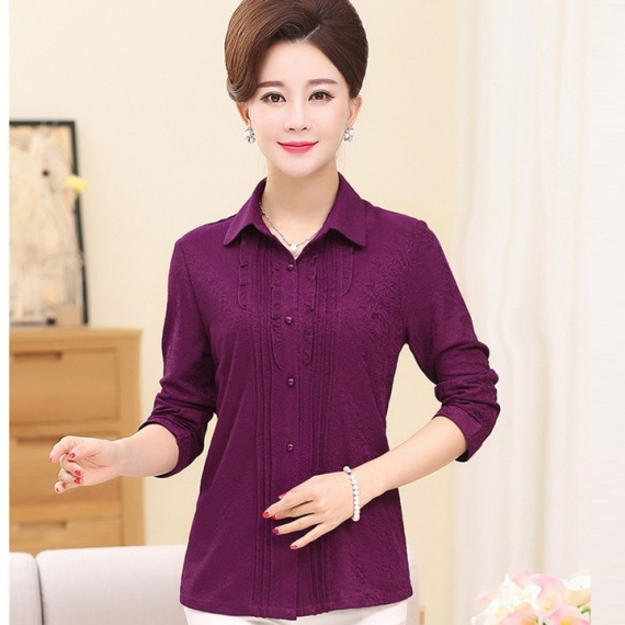 Красивая нарядная блузка aliexpress