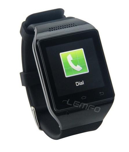 Часы-телефон aliexpress
